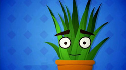 If A Plant Talked...