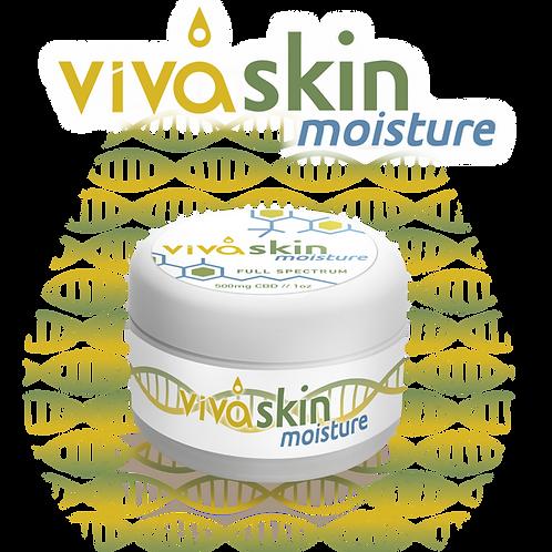 VivaSkin Moisture 500mg