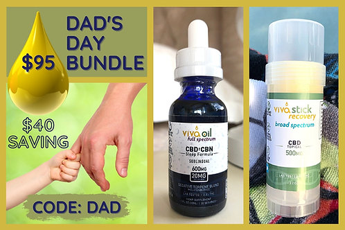 Dad's Day Bundle