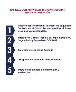 EMPRESAS CON ACTIVIDADES ESENCIALES QUE HAN ESTADO EN OPERACIÓN..jpg