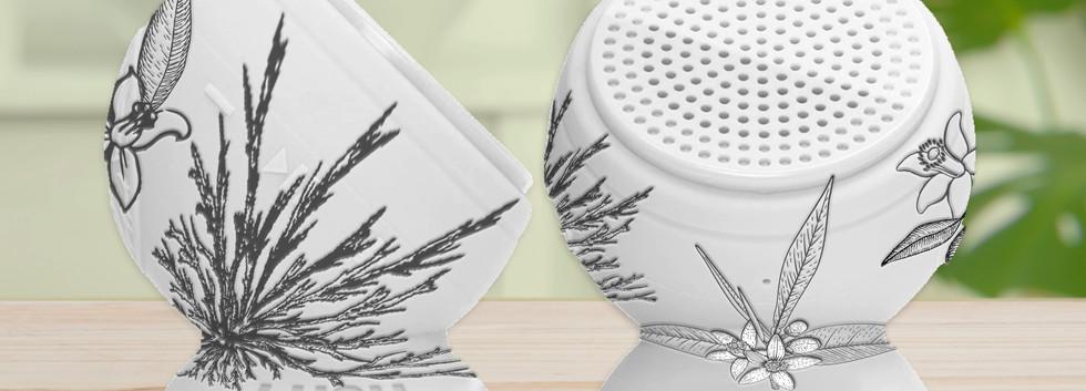 Lush Speakers
