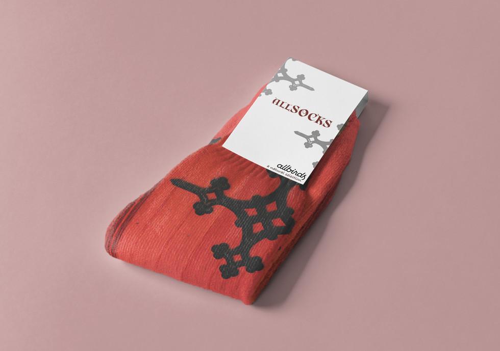 Allsocks - Middle Ages