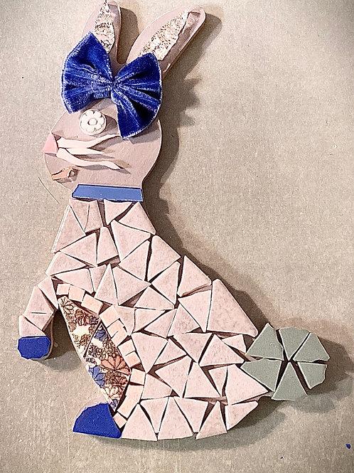 Kit : Lisy la lapine