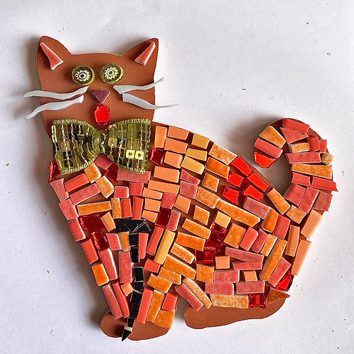 Kit : Oscar le chat