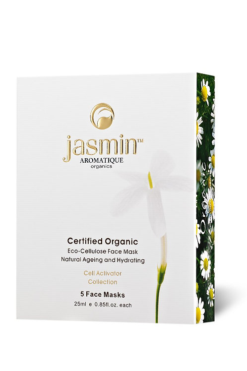 Natural Ageing and Hydrating Face Mask