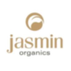 jasmin organics logo