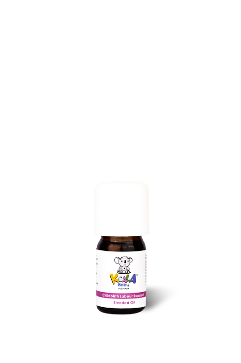 Childbirth Labour Support Essential Oil Blend