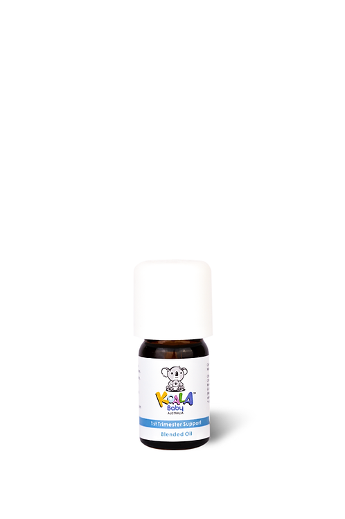 1st Trimester Support Essential Oil Blend