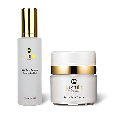 Refreshing & Hydrating Duo - Gift Set 2 Piece