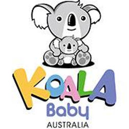 koala baby organics logo