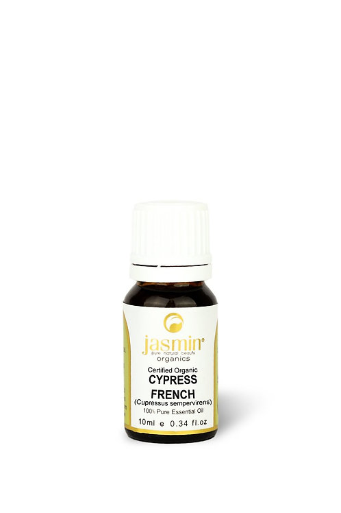 Cypress French