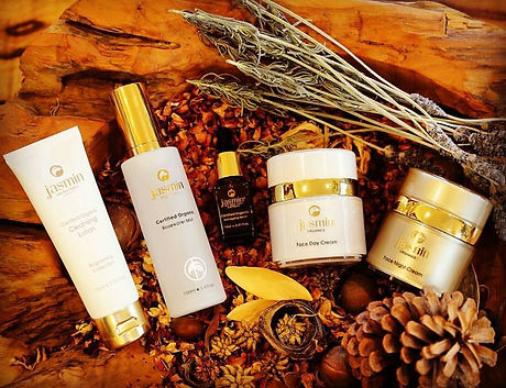 products jasmin organics face day cream