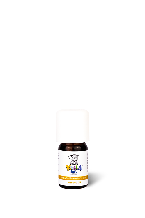 2nd & 3rd Trimester Support Essential Oil Blend