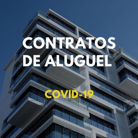 COMO FICA MEU ALUGUEL E CONDOMÍNIO FRENTE AO COVID-19?