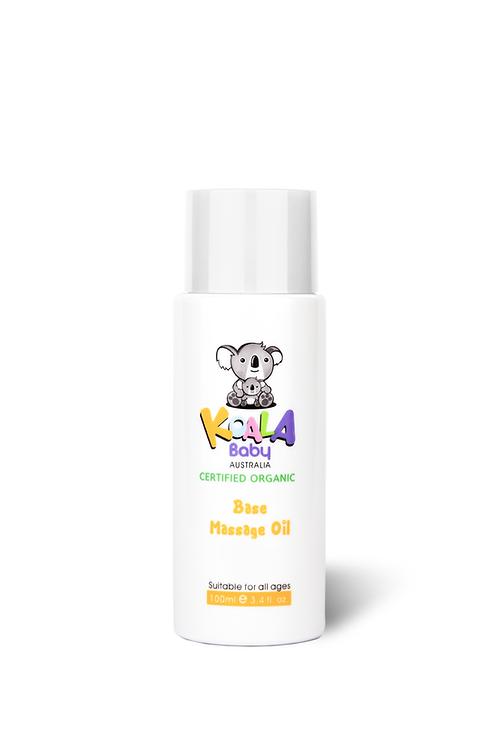 Base Massage Oil