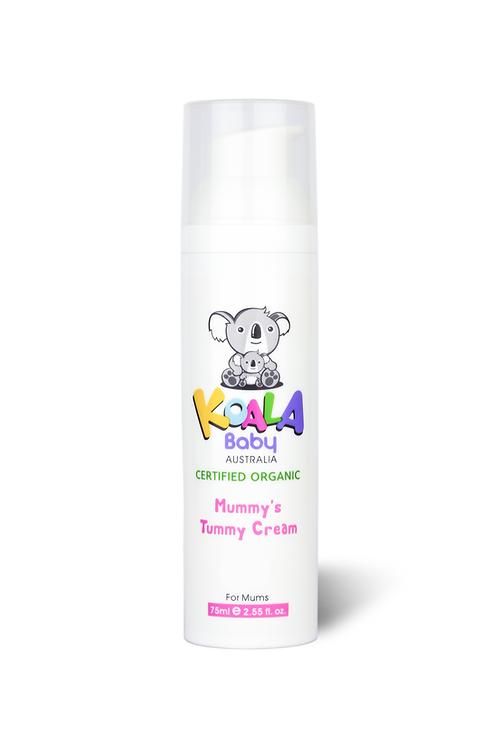 Mummy's Tummy Cream