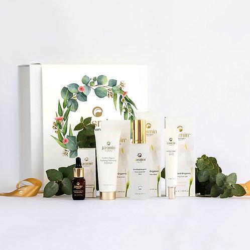 Pure Luxury - Gift Box Set 4 Piece
