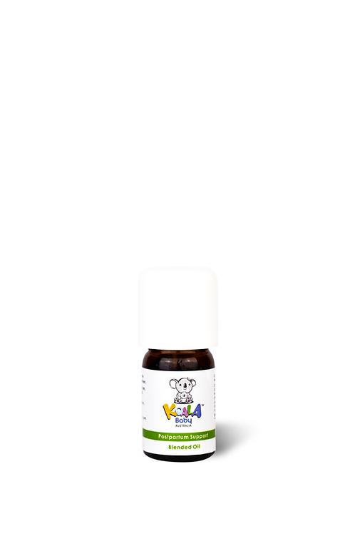 Postpartum Support Essential Oil Blend