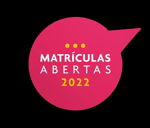 Matrículas Abertas 2022 Colégio Tutor
