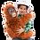 Thumbnail: Baby Orangutan Kid Kuddler