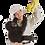Thumbnail: Baby Gorilla Arm Puppet