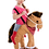 Thumbnail: Horsey Make Believe Rider