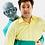 Thumbnail: Blue Zombie Creepy Companion