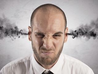 על כעס ועל אבהות
