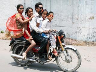 על זמני חופש משפחתיים
