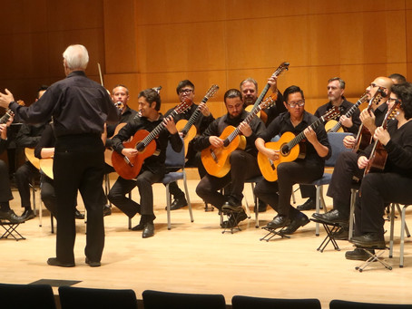 Considering a Purpose to Perform Music by Juan Hernandez