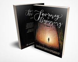 3D Journey of Beginning Vol 1 (AM Class)