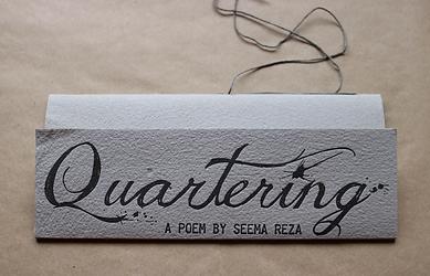 Quartering Cover