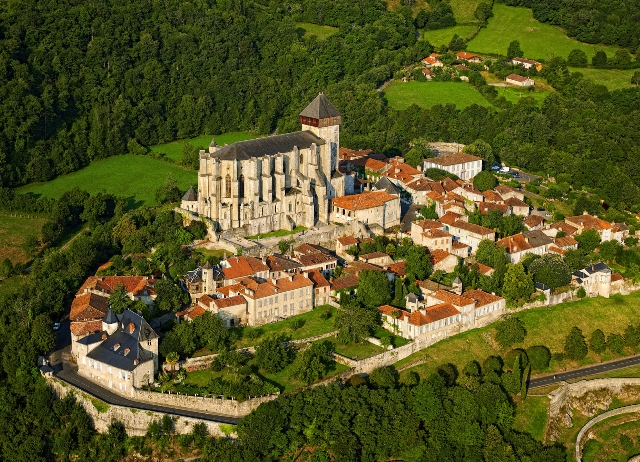 Saint Bertrand de Comminge