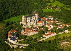 Saint Bertrand de Comminge
