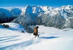Sur les pistes en Midi Pyrénées  !