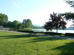 Lac de Montréjeau & ballade
