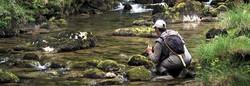 Pêche en Hautes-Pyrénées