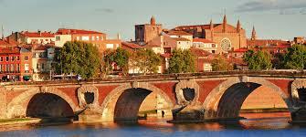 Toulouse en terrasse