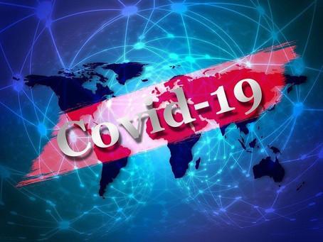 EMERGENZA COVID-19: LE MISURE SINO AL 15 GENNAIO 2021