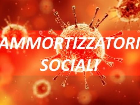 AMMORTIZZATORI SOCIALI 2021: I CHIARIMENTI INPS