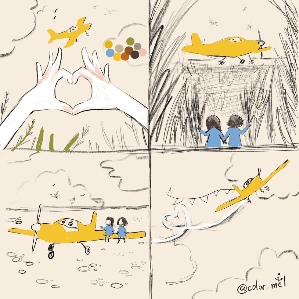 Little Plane 6