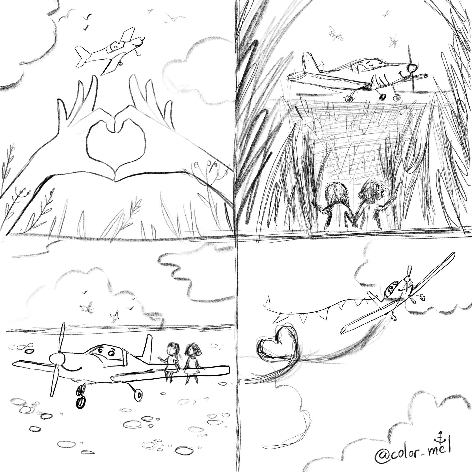 Little Plane 7