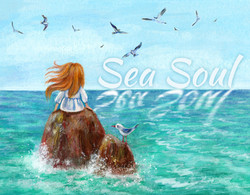 sea soul behance cover-4