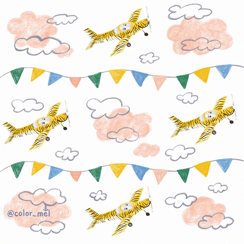 Little Plane 5