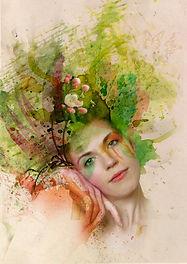 Елизавета Мелентьева , иллюстратор