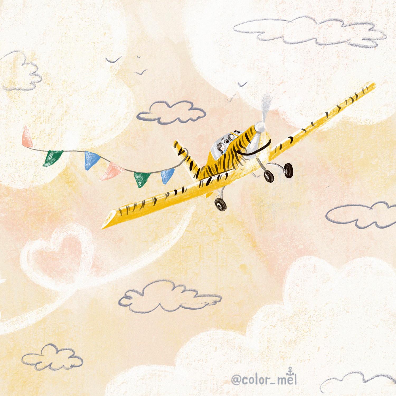 little plane 4