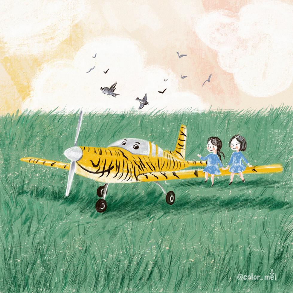 Little Plane 3