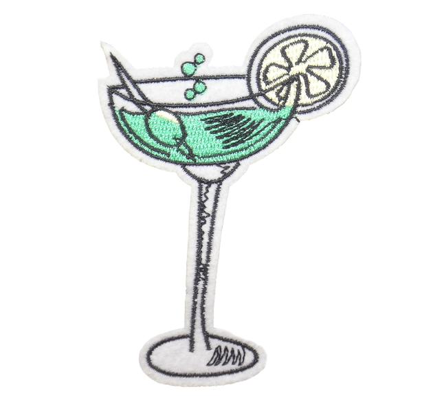 Drink glas
