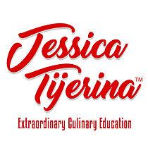 Jessica Tijerina Logo Square w Tagline -