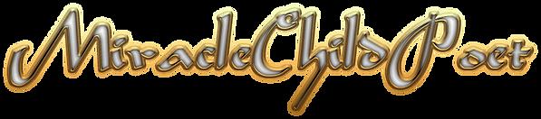 Cool Text - MiracleChildPoet 34424549187